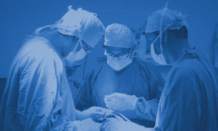 Cirugía y rehabilitación
