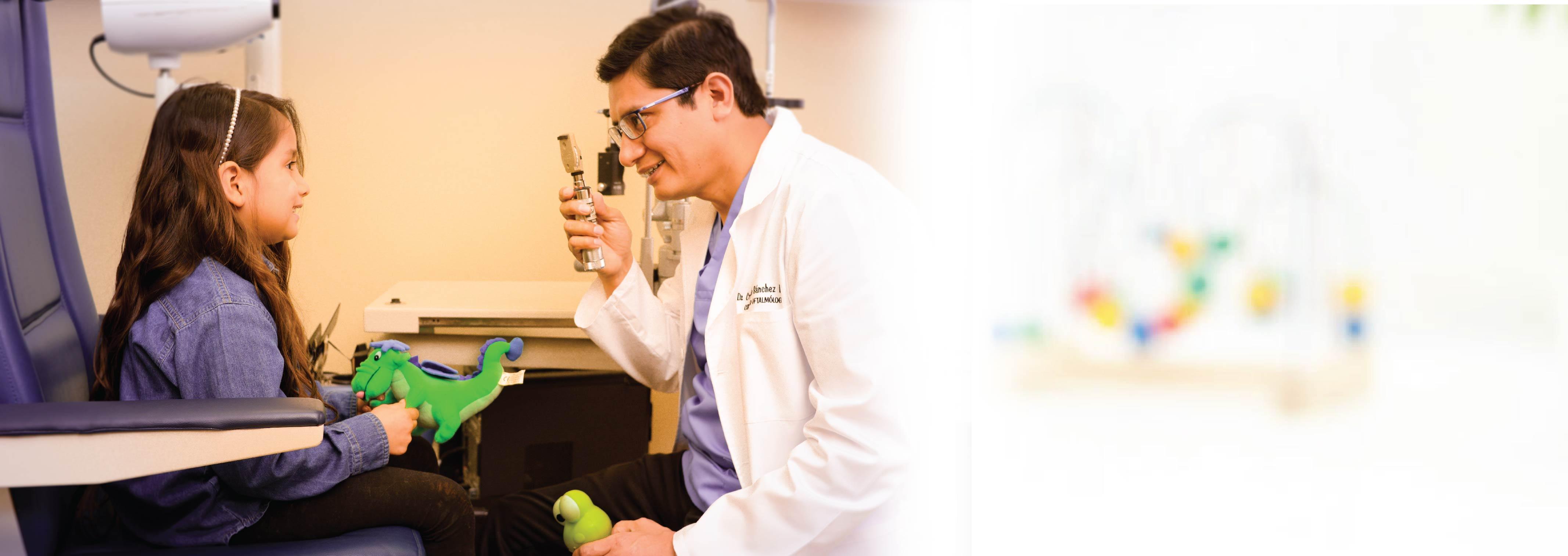 Retinoblastoma tratamiento