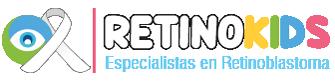 Logo Retinokids Peru